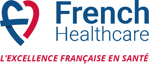 French Healthcare logo