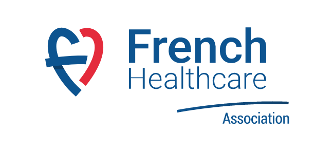 French Healthcare Association logo